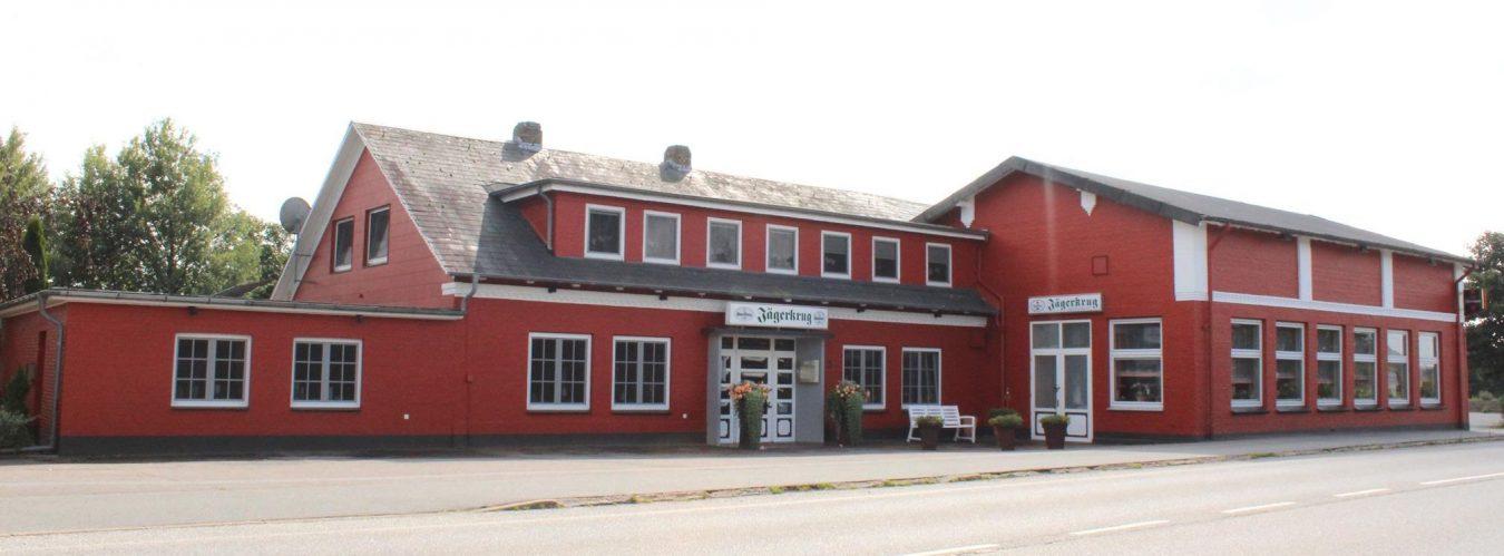 Gasthof Jägerkrug